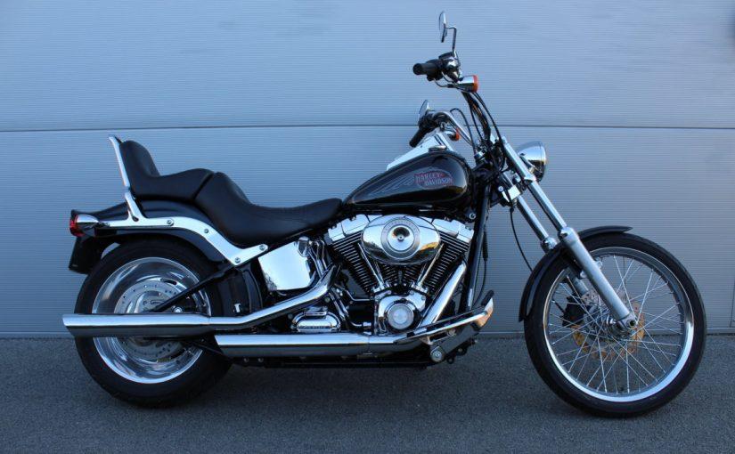 Harley-Davidson Rennes (35) - Bretagne